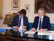 Warehouse firma accordo di collaborazione con l'Università di Urbino