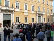 """Restyling per piazza Olivieri e via Pedrotti, Ricci: """"Ecco il nuovo volto della città della musica"""""""