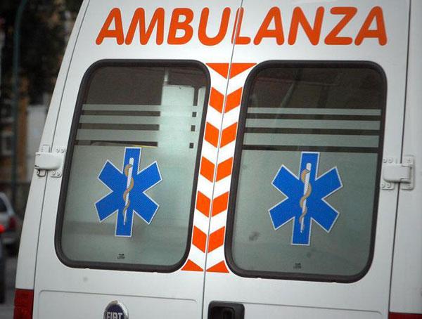 Incidente mortale a Marotta