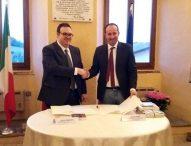 Dalla cultura allo sport, dal turismo alla musica: firmato protocollo di collaborazione tra Pesaro e San Lorenzo in Campo