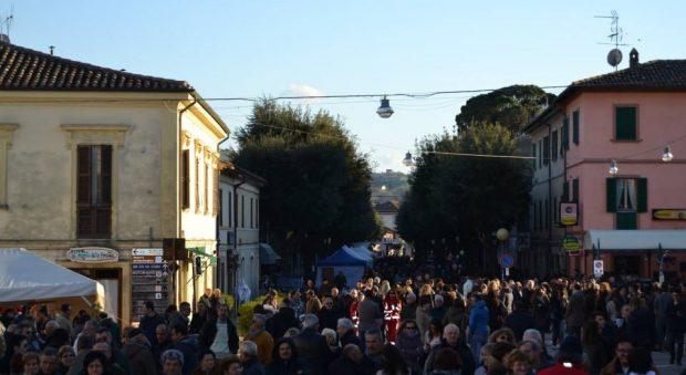 Pasquetta tra enogastronomia e cultura: a San Lorenzo in Campo la Sagra del Castagnolo