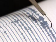 Nella notte 10 scosse di terremoto