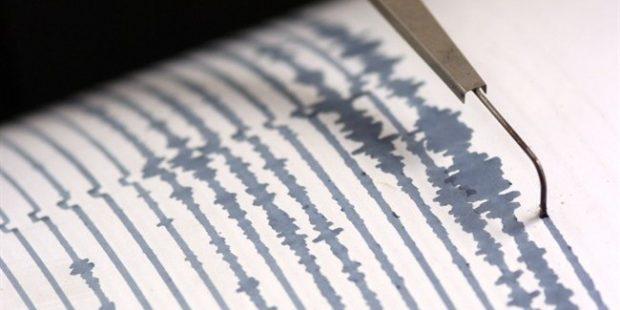 Terremoto: scossa di magnitudo 3.8 nelle Marche