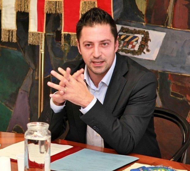 """Provincia, Tagliolini: """"Quasi 14 milioni di euro nei prossimi 5 anni per le strade"""""""
