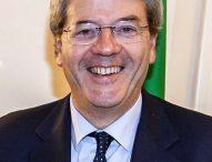 Ricci: «Premier Gentiloni a Pesaro il 19 giugno»