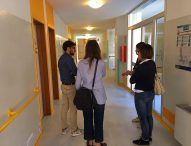 Mondolfo, conclusi lavori alla casa di riposo: risparmio energetico, minor impatto ambientale e sicurezza