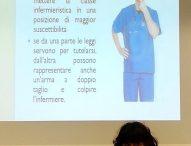 A Fano infermieri e cittadini insieme per la salute