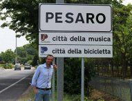 """Legambiente conferma Pesaro città più 'bike friendly' d'Italia, Ricci: """"Sempre più città della bicicletta"""""""