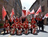 Domenica a Fano la parata storica tradizionale