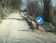 Emergenza strade provinciali, Talè chiede alla Regione un piano straordinario di manutenzione
