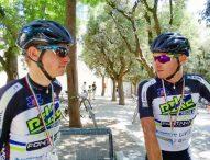 Bike Therapy Pergola, una domenica sulle strade di tutta Italia. E dal podio non si scende più