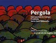 Al Bastione Sangallo due giornate dedicate ad Animavì, Festival Internazionale del Cinema d'animazione poetico
