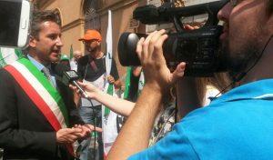 Il sindaco di Pergola Francesco Baldelli nominato vicepresidente nazionale dell'Anci