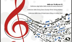 Domenica c'è MusicAvis, note di solidarietà all'Anfiteatro Rastatt tra swing e break dance