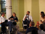 """Ricci tre anni dopo: """"Pesaro conta di più"""". E annuncia altre risorse in arrivo da Roma"""