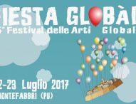 A Montefabbri è Fiesta Global. Ecco il programma completo
