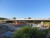 """Talè: """"Il 17 luglio sarà inaugurato e aprirà al traffico il nuovo ponte Dell'Acquasanta"""""""