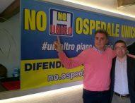 "Fratelli d'Italia oggi a Pesaro per la campagna ""Stop Ius Soli"""