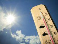 Marche seconda regione più calda d'Italia
