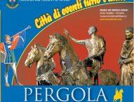 Notti Colorate Pergolesi, dalla Notte Verde alla Serata Medievale. E nel week-end la Festa del Vino