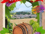 A Pergola nel week-end la 47esima Festa del Vino: degustazioni, musica e la Vin Color Run