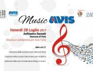 Venerdì c'è MusicAvis, note di solidarietà all'Anfiteatro Rastatt tra bel canto e break dance