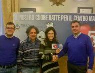 Il nostro Cuore batte per il Centro Margherita, raccolta del 5×1000: Pergola tra i primi Comuni d'Italia