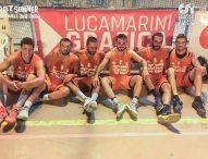 Gran finale per il II torneo Street summer basketball Csi Fano