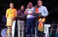 Il Paese dei Balocchi elegge sindaco, cittadino onorario e fa il pieno di visitatori