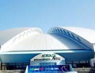 A Pesaro i Mondiali di ginnastica ritmica