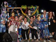 Grande successo per la prima edizione di Color Sea Festival. Vince la riminese Emma Camputaro