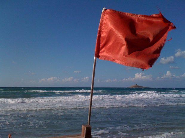 """Oasi Confartigianato: """"Maggiori poteri ai bagnini, tra cui impedire l'ingresso in acqua con bandiera rossa"""""""