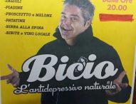 A San Filippo divertimento assicurato con Bicio: l'antidepressivo naturale