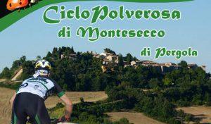 Bike Therapy Pergola protagonista anche in Abruzzo. Il 16 agosto la CicloPolverosa di Montesecco