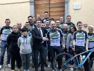 Bike Therapy Pergola: grandi risultati e promozione del territorio. L'Asd al CosmoBike Show di Verona