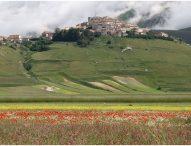 Castelluccio, Pieve Torina, Visso, Ussita: lettera d'amore alla bellezza