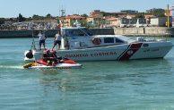 Sicurezza in mare, operazione della Guardia costiera di Fano