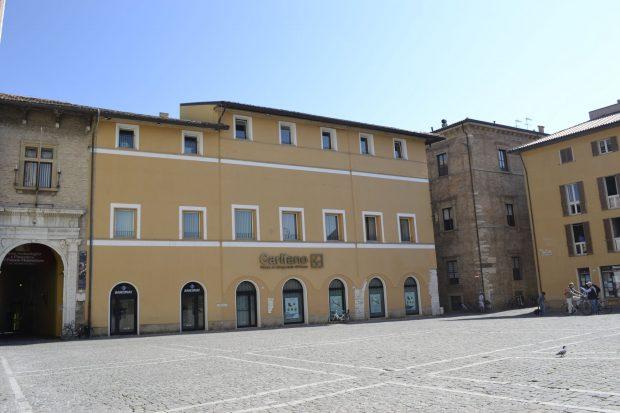 Credito Valtellinese Fano, il sindaco chiede un incontro coi vertici aziendali