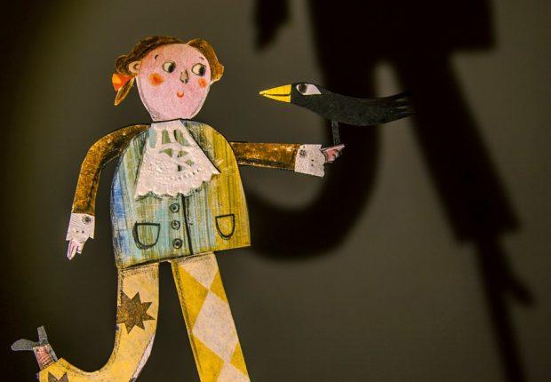 Torna Andar per fiabe, storie fantastiche nei teatri della provincia di Pesaro Urbino