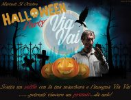 Al Via Vai è tempo di Halloween. Scatta e vinci col contest fotografico
