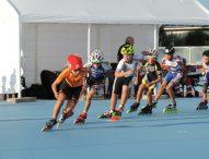 Pattinaggio, l'associazione sportiva Senigallia Skating Club sbarca a Fano