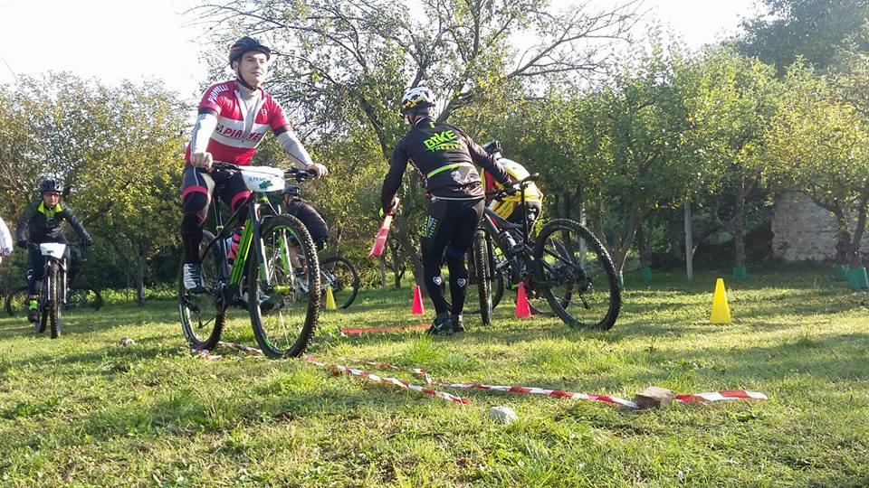 bike therapy corsi