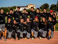 Frisbee, Fano ospita i campionati italiani
