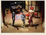 """A Mondavio riparte la stagione teatrale """"Anche questo è teatro"""""""