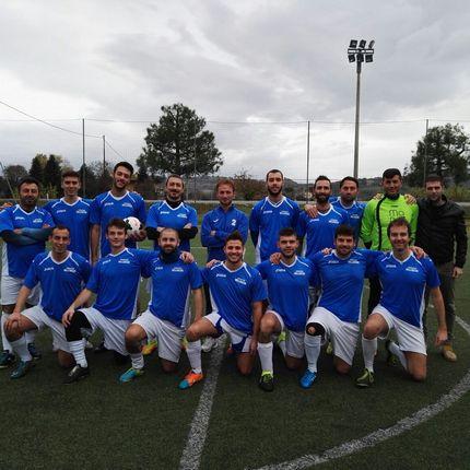 Csi Pesaro Urbino, il punto sui campionati di calcio a 8 e a 7