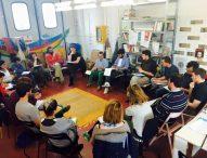Al Warehouse Coworking Factory si presenta Edea, progetto europeo per giovani marchigiani