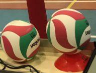 Gs Volley San Lorenzo ospita allenamento per selezione Under 14 femminile