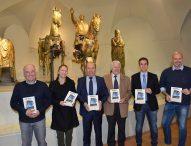 Nella splendida cornice del Museo dei Bronzi dorati presentati gli Itinerari della Bellezza