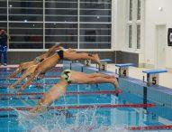 Pesaro, tuffo Magnini apre piscina Pentathlon