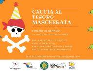 Il Carnevale di Fano debutta al Fanocenter